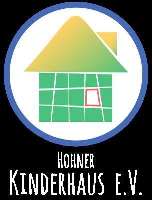 Hohner Kinderhaus e.V. Logo
